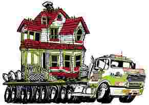 Central House Movers