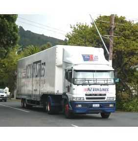 NZ Van Lines